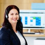 Hilton Electrical Receptionist in Perth