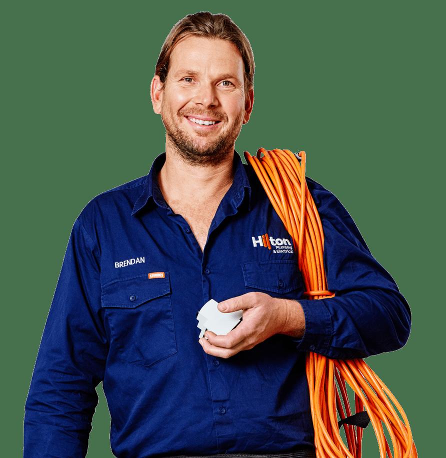 electrician Perth